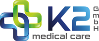 K2 medical care GmbH Logo